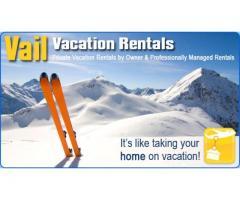 Vail Vacation Rentals