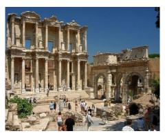Turkey Discovery Tour Package 10-Nights