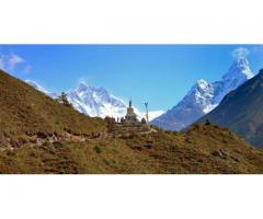 Everest Panorama View Trek