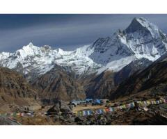 Kanchenjunga Treasures of Snow