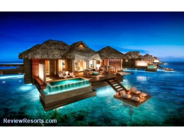 All-inclusive Vacation Packages to Jamaica Negril ...