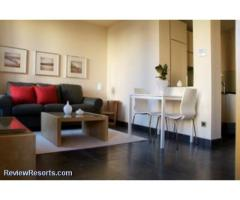 Madrid Spain Apartment Rentals
