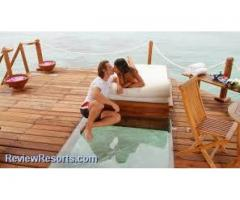 Maldive Islands Honeymoon
