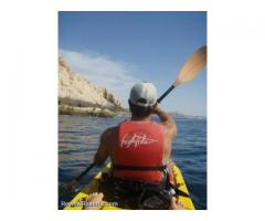 High Tide Activities in Los Cabos
