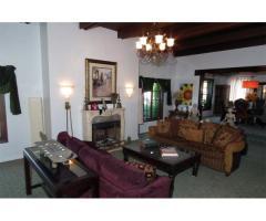 Casa Jardin Paraiso Clothing Optional Bed and Breakfast
