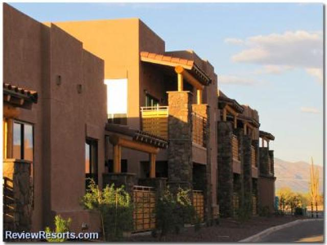 Condo Rentals At Arizona Clothing Optional Resort