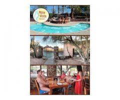 Condo Rentals at Arizona Clothing Optional Resort