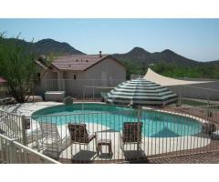 Clothing Optional B&B Style Home near Phoenix, Arizona