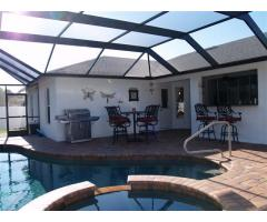 Casa Alegra Clothing Optional Florida Bed and Breakfast