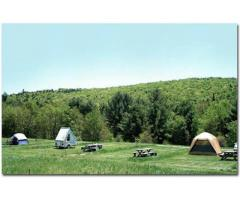 Abbott's Glen Inn & Clothing Optional Campground Vermont
