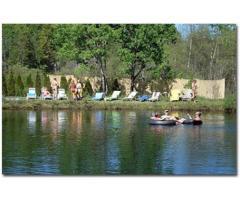Abbott S Glen Inn Amp Clothing Optional Campground Vermont Vacation Classifieds Reviewresorts