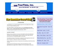 Florida Sunshine Travel Club