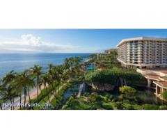 Maui Hotels and Resorts up to 30% Off