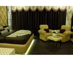 Hotel Ashirwad in Mussoorie, India