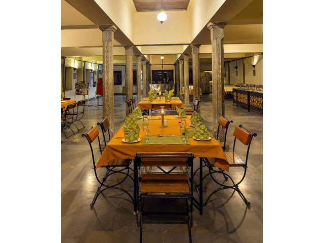 Aranyawas Resort Ranakpur Vacation Classifieds Reviewresorts