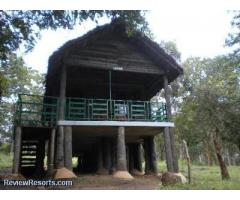 Gudi Wilderness Camp India Vacation Rental Cabins