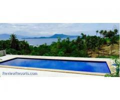 Verde View Villas Puerto Galera, Philippines