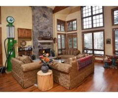 Arrowhead Vacation Rental Home