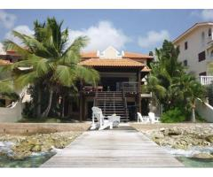 Bonaire Oceanfront Vacation Rental