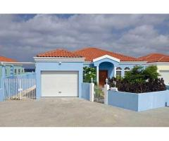 Three Bedroom Bonaire Vacation Rental