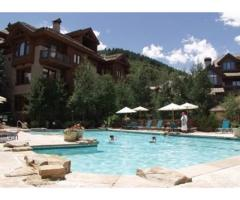 Pinecone Lodge Vail Condominium Rental