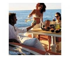 Luxury Caribbean Yacht Charter Vacations
