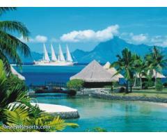 Northrop & Johnson Yacht Charters