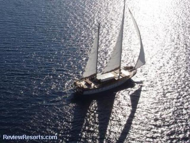 Luxury Gulet Charter In Turkey And Greece Vacation