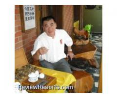 Beijing Tour Driver