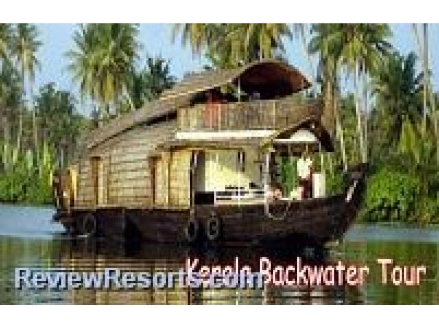 Kerala Backwater Tour Vacation Classifieds Reviewresorts