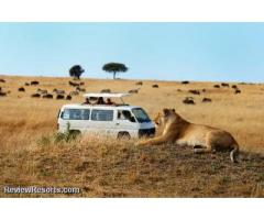 7 Day - Kenya Camping Tour in Masai Mara