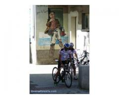 Bicycling the Ancient Harbors of Sardinia