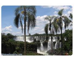 Tour Argentina's Iguazu Falls