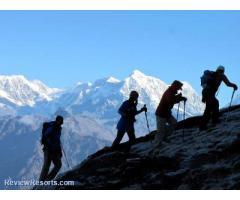 Nepal Trekking and Tours