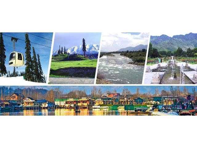 Kashmir Tour And Holiday Packages Kashmir Vacation