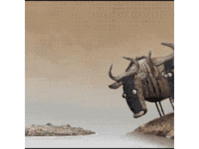 Wildebeest Migration Maasai Mara Nairobi Vacation