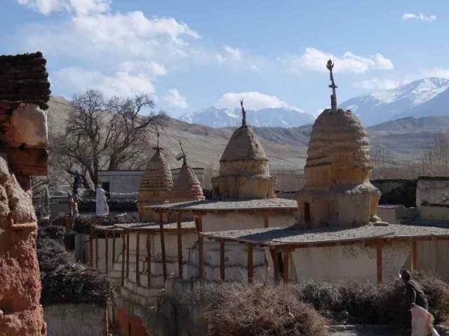 Mustang Trekking Kathmandu Vacation Classifieds Reviewresorts