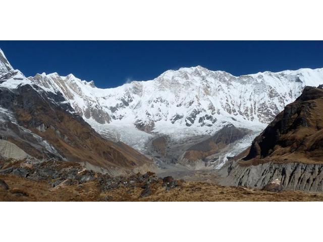 Annapurna Base Camp Trekking Kathamndu Vacation