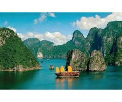 Vietnam Visas on Arrival