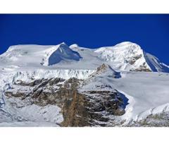 Adventurous Mera Peak Climbing