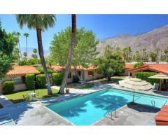 Terra Cotta Inn Naturist Resort in Palm Springs