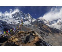 Fantastic Annapurna Sanctuary Trek