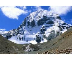Holy Mt. Kailash and Mansarovar Yatra in Tibet