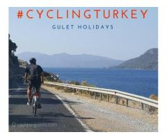 Cycle Gulet Cabin Charter Cruises