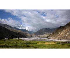 Muktinath Trek- Pilgrimage Trek in Himalayas