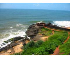 Backwaters, Beaches & Hills of Kerala 4Days/3Nights