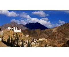 Sikkim-Gangtok Tour Packages at Best Prices