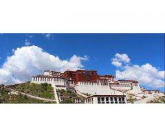 12 Days Lhasa Mt Everest & Mt Kailash Kathmandu Group Tour