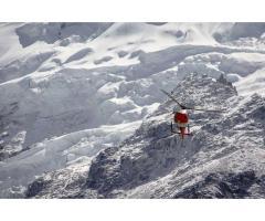 Mt. Everest Heli Tour