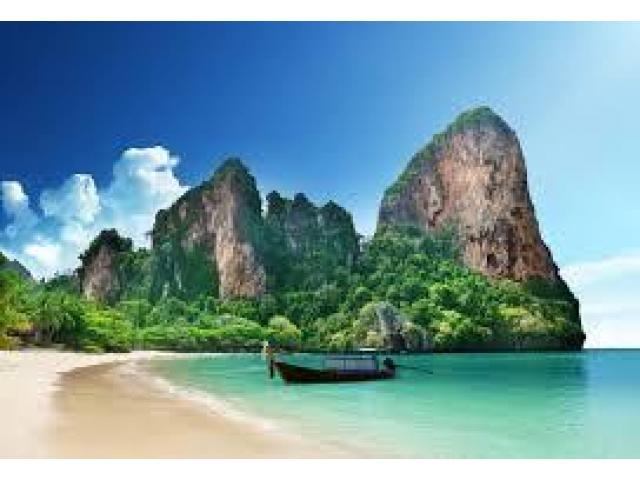 Andaman Holidays India
